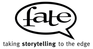 FATE - taking storytelling to the edge